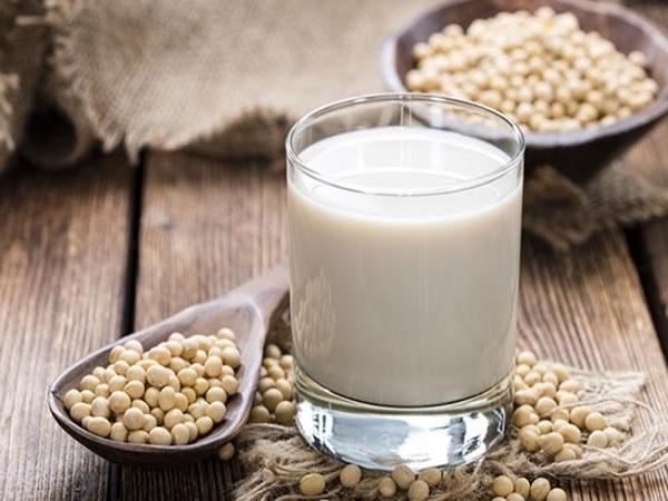 Hướng dẫn nàng uống mầm đậu nành đúng cách để giảm cân hiệu quả