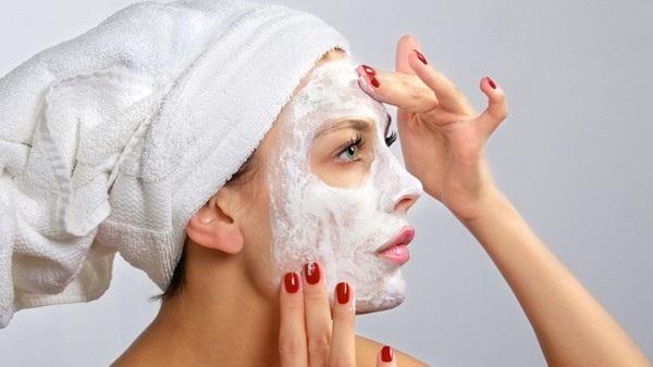 Bột mầm đậu nành đắp mặt | Bạn đã áp dụng bí quyết làm đẹp này chưa?