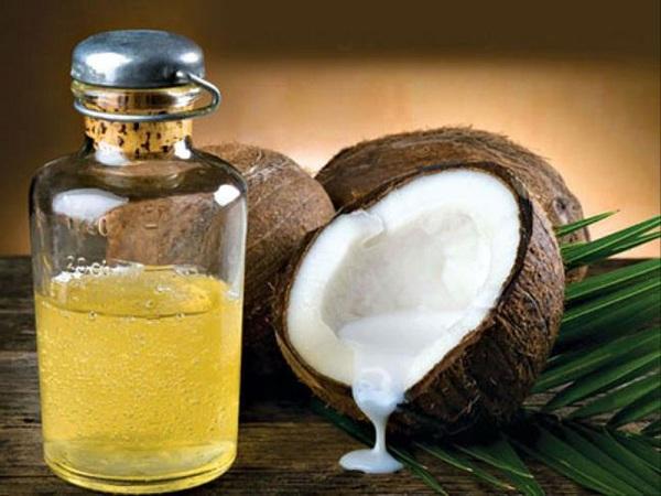Dầu dừa có tác dụng dưỡng da tuyệt vời