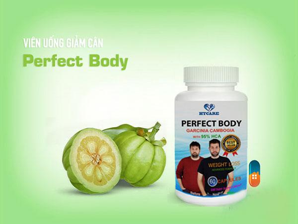 Perfect Body giảm cân giá bao nhiêu?