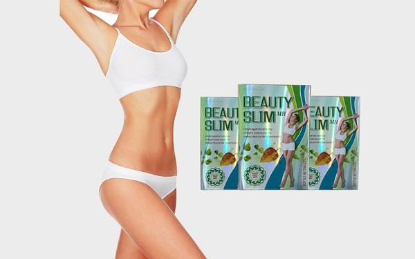Thuốc giảm cân Beauty Slim MH có tốt không, giá bao nhiêu, viên giảm cân, review,