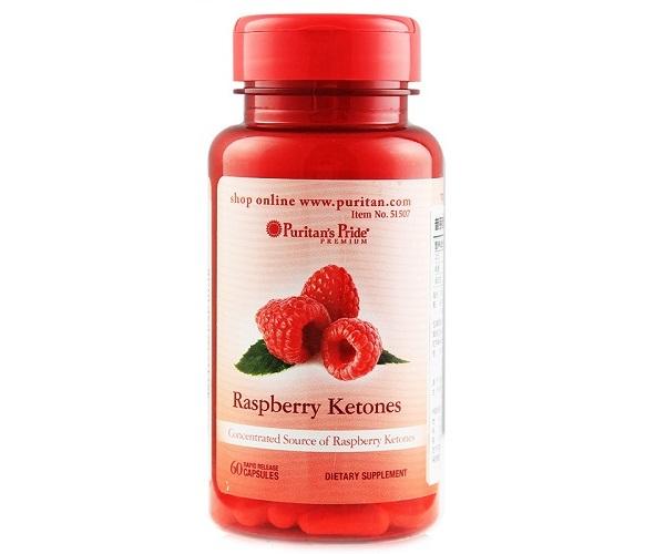 Thuốc giảm cân Puritan's Pride có tốt không, raspberry ketones & white kidney bean, thuốc giảm cân từ quả mâm xôi, review, viên uống hỗ trợ giảm cân, có công dụng gì, giá bao nhiêu, mua ở đâu, cách sử dụng, cách dùng, thuốc giảm cân an toàn, của mỹ,