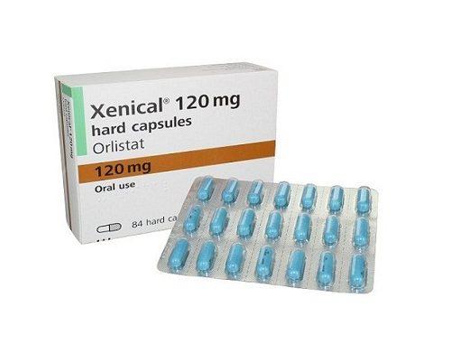 Thuốc giảm cân Xenical có tốt không? Giá bao nhiêu? Mua ở đâu? Review chi tiết
