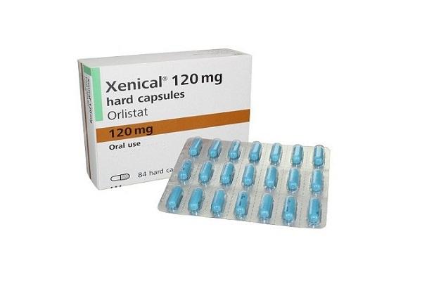 Thuốc giảm cân Xenical có tốt không, giá bao nhiêu, mua ở đâu?