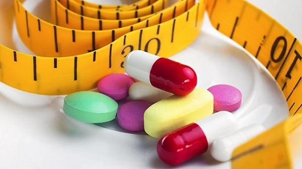 Uống thuốc giảm cân đúng cách như thế nào
