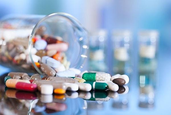Thành phần trong thuốc gây cảm giác chán ăn