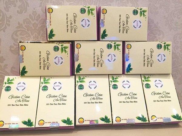 thuốc giảm cân thảo dược Linh Châu có tốt không, giá bao nhiêu, có an toàn không, có hại không, review, webtretho, viên giảm cân, trà giảm cân, siêu giảm cân