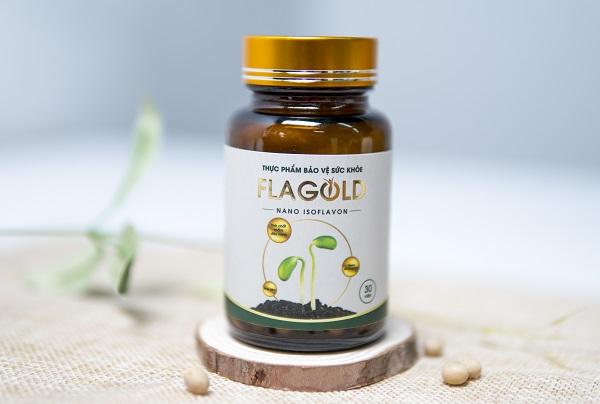 Nano mầm đậu nành Flagold review cùng ý kiến chuyên gia, bác sĩ và sao Việt