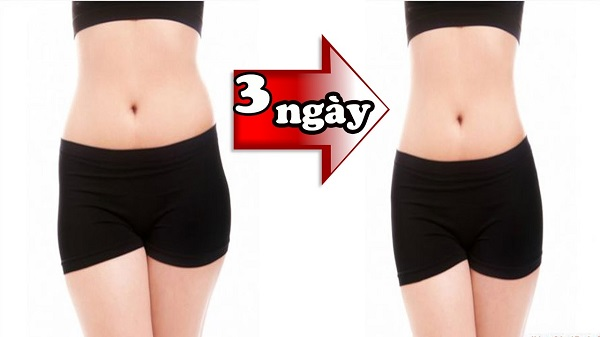 Cách giảm mỡ bụng nhanh nhất trong 3 ngày bằng công nghệ hiện đại