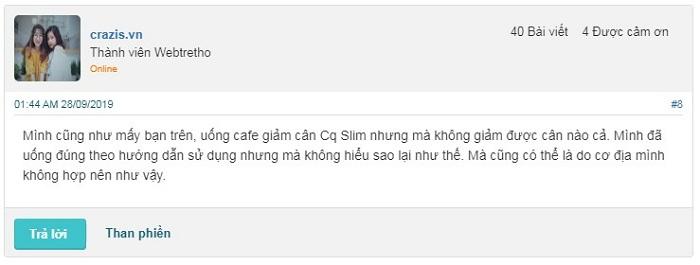 cq slim coffee có tốt không webtretho, cafe giảm cân cq slim có tốt không, cq slim coffee có tốt không, review cq slim coffee, cq slim coffee, cafe cq slim, cà phê cq slim coffee, cq coffee, cà phê giảm cân cq slim, cafe giảm cân cq slim, cà phê giảm cân cq slim coffee, cq slim coffee giá bao nhiêu, cafe giảm cân cq