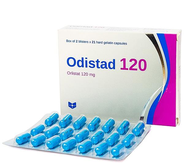 thuốc orlistat 120mg, thuốc odistad 120, odistad 120 là thuốc gì, odistad 120mg, thuốc giảm cân orlistat 120, thuốc giảm cân odistad 120, thuốc odistad 120 giá bao nhiêu, thuốc giảm cân odistad 120 có tốt không, giá thuốc odistad 120