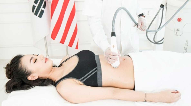 Công nghệ giảm béo Max Burn Lipo có hiệu quả không, Công nghệ giảm béo Max Burn Lipo có tốt không