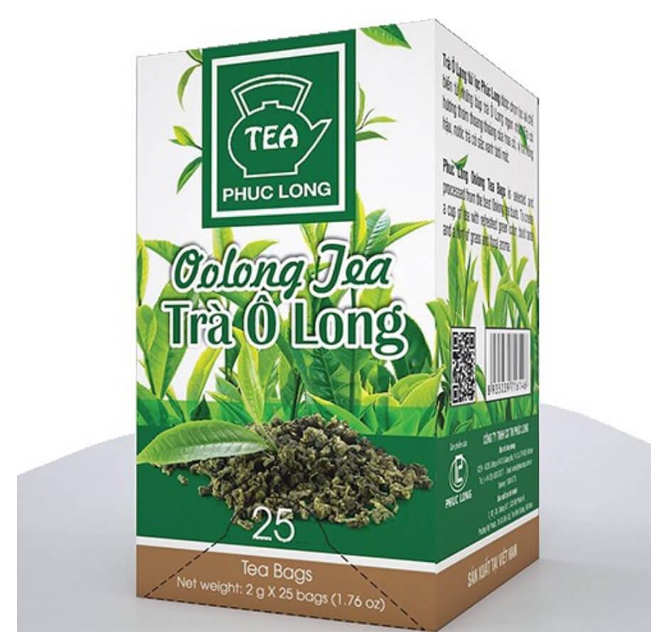 Uống trà Ô Long có giảm cân không? Giá bao nhiêu? Review chi tiết 2020