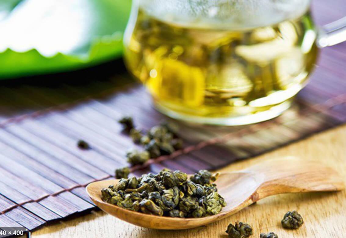 Uống trà Ô Long có giảm cân không, Review trà Ô Lông đóng chai có giảm cân không