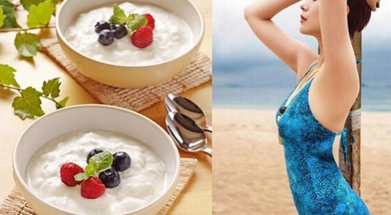 Ăn sữa chua có giảm cân không? Cách làm sữa chua giảm cân tại nhà