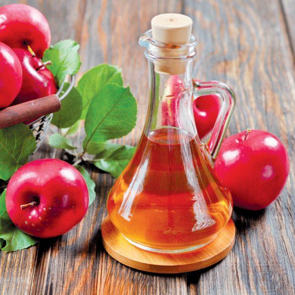 Cách làm giấm táo giảm cân tại nhà đơn giảm mà hiệu quả