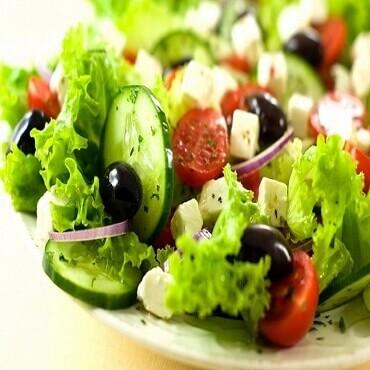 BẬT MÍ 7 cách làm salad giảm cân đơn giản tại nhà